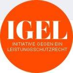 IGEL – Initiative gegen ein Leistungsschutzrecht