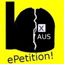 ePetition Franziska Heine und die Anti-AtomInis: Abschalten!