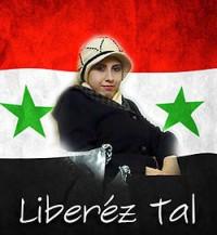 Free Tal al-Mallouhi!