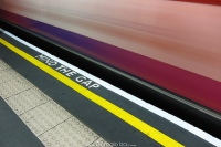 Mind the gap, Foto: Gonzalo Iza, CC BY-NC-ND