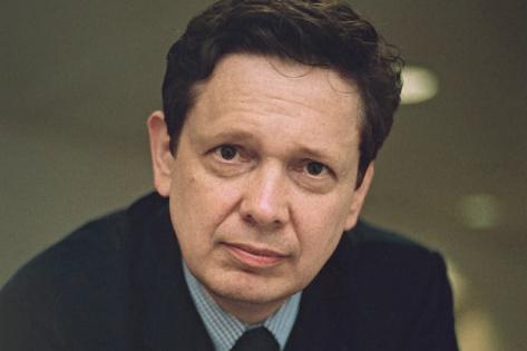 Dr. Frank Schirrmacher (Foto: © FAZ)